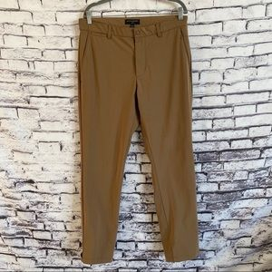 Banana Republic Aiden Hybrid Slim-Fit Pants